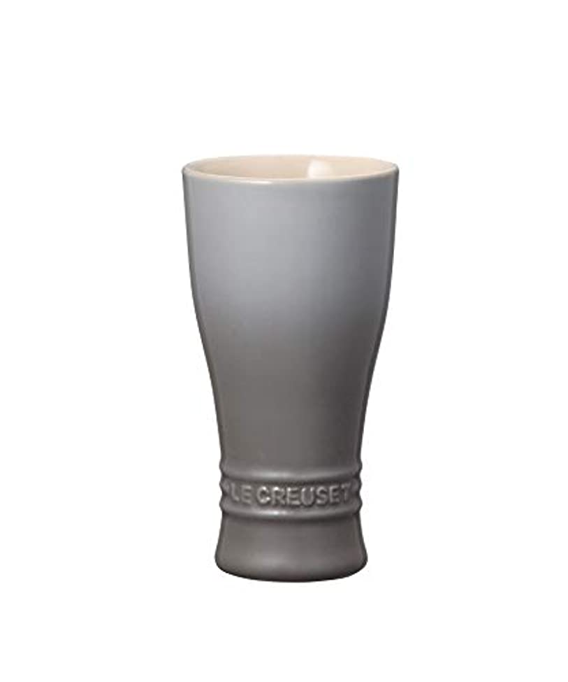 プロテスタント不承認退屈なル?クルーゼ(Le Creuset)  タンブラー タンブラー 250 ml ミストグレー 耐熱 耐冷 電子レンジ オーブン 対応  【日本正規販売品】