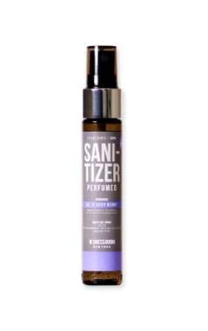 不注意プロペラこしょうW.DRESSROOM Perfumed Sanitizer (No.12 Very Berry) / パフューム サニタイザー