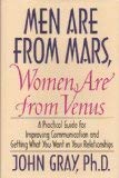 Men Are From Mars Women Are From Venus - A Practical Guide For Improving Communication & Getting What You Want In Relationships [並行輸入品]
