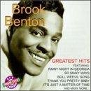 Brook Benton - Greatest Hits by Brook Benton