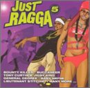 Vol. 5-Just Ragga