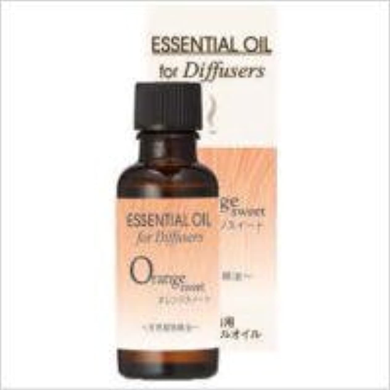 メロディー注ぎます層生活の木 芳香浴用エッセンシャルオイル オレンジスイート[30ml] エッセンシャルオイル/精油