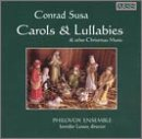 Carols & Lullabies: Christmas in the Southwest/&