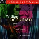 Oakland Duets [IMPORT] by Schuman (1999-01-19)