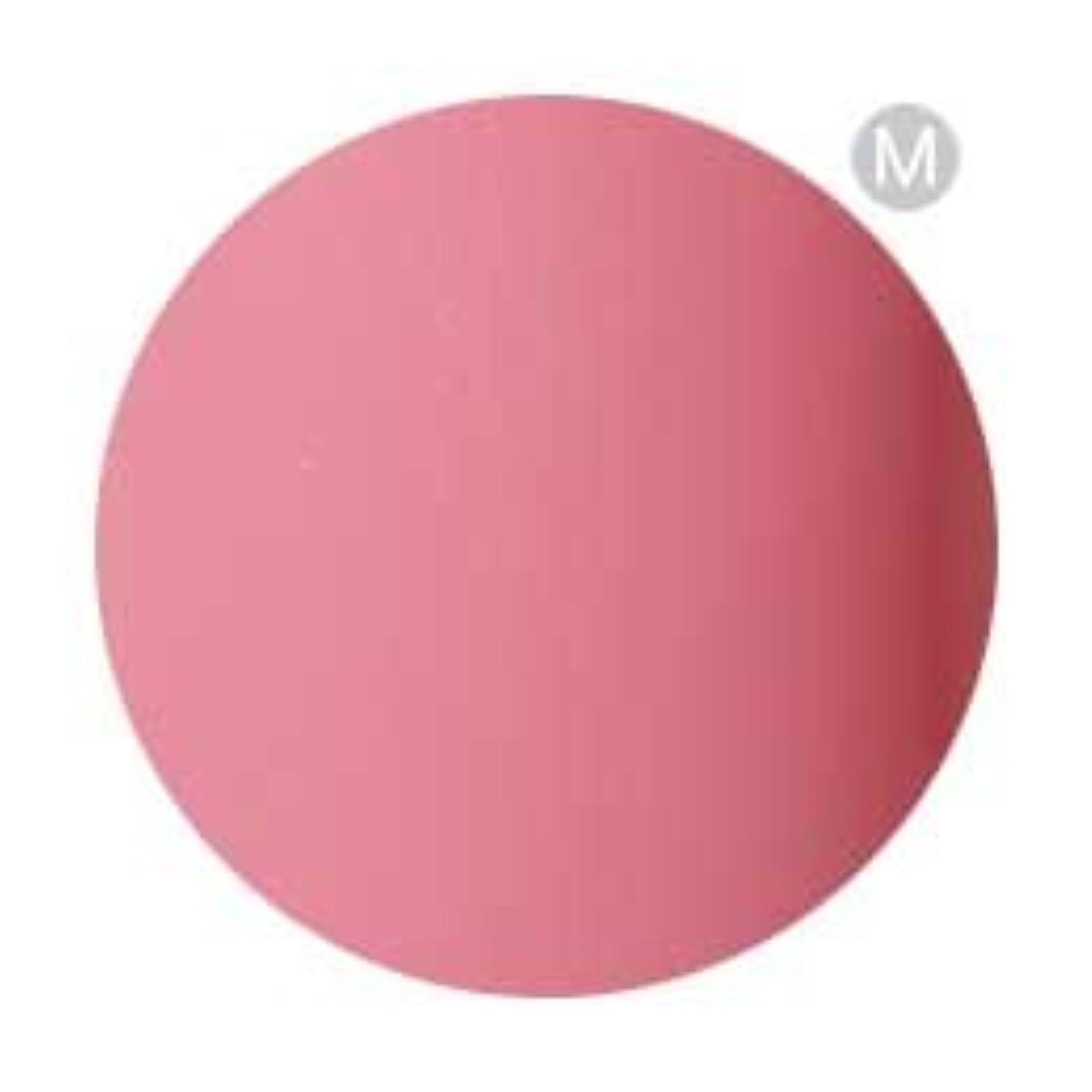 精緻化軽減スラムPalms Graceful カラージェル 3g 076 コーラルピンク