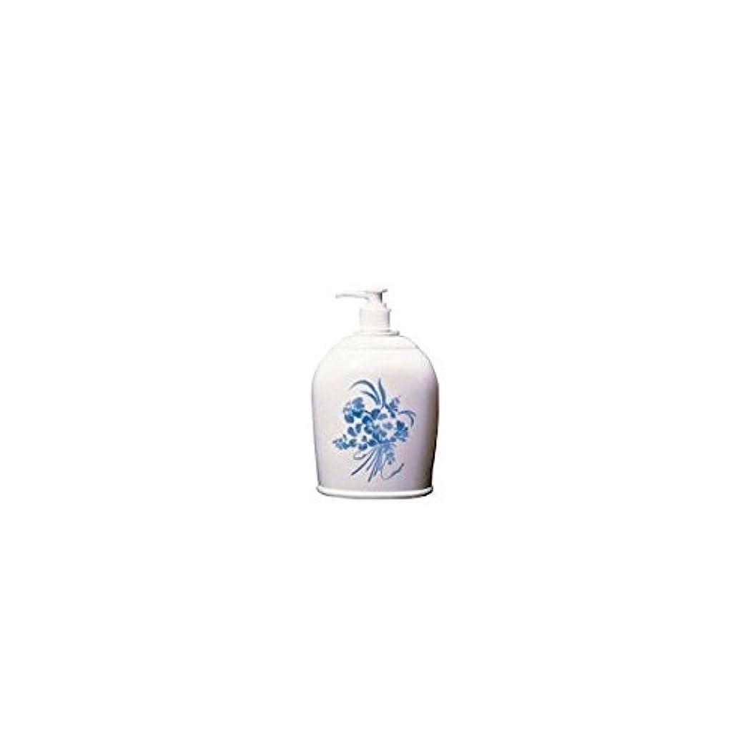 マニアックスポンサー風邪をひくアルタン ハンドソ?プ白磁風化粧ボトル 500mL / 6-8569-01