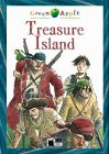 Treasure Island+cd (Green Apple)