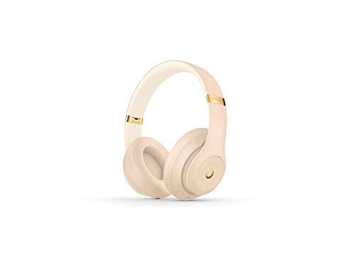 Beats Studio3 Wireless ワイヤレスノイズキャンセリングヘッドホン - The Beats Skyline Collection - デザートサンド