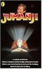 Jumanji: Novelization