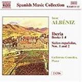 Iberia Books 1-4 / Suite Espanolas 1 & 2