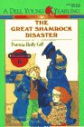 The Great Shamrock Disaster (Lincoln Lions Band)