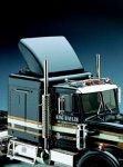 1/14 電動RCビッグトラックシリーズ オプション&スペアパーツ TROP.4 ルーフスポイラー