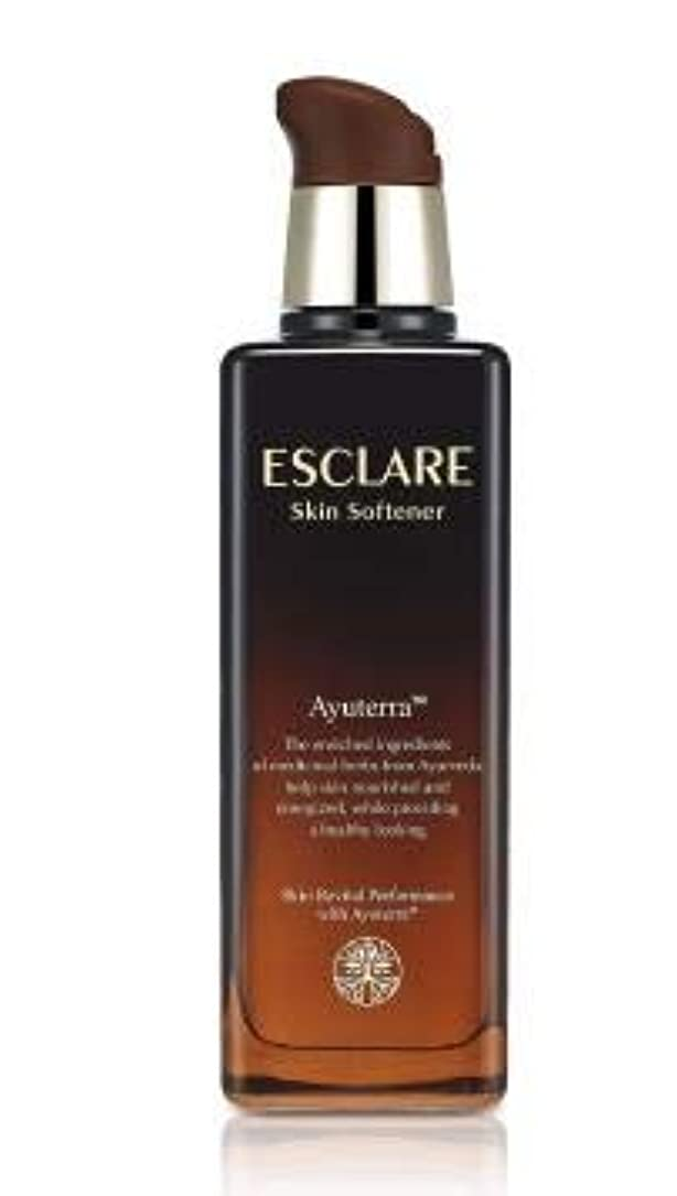 暴露盆地エンジニアENPRANI Esclare Skin Softener エンプラニ エスクレア スキンソフナー 150ml [並行輸入品]
