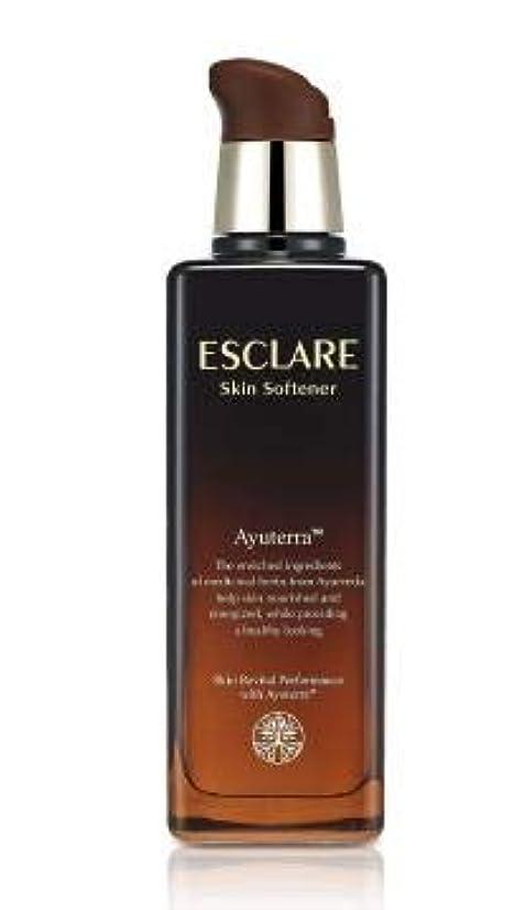 勝利した野生悩むENPRANI Esclare Skin Softener エンプラニ エスクレア スキンソフナー 150ml [並行輸入品]