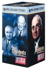 American Experience Vol. 3 : Presidents Collection [VHS] [Import]
