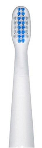 オムロン 音波式電動歯ブラシ用替えブラシ ダブルメリットブラシ SB-050 シリーズ