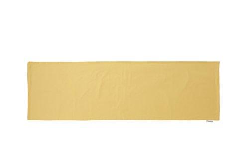 抱き枕無地カバー 上質オックスフォード生地仕様 150cm x 50cm タイプ, エッグ