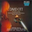 Orchestral Music of David Ott
