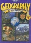 Geography: The World and Its People, Volume 1, Student Edition (GEOGRAPHY: WORLD & ITS PEOPLE)