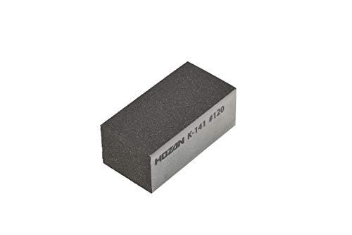 ホーザン(HOZAN) ラバー砥石 粒度:#120 K-141