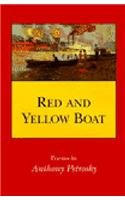 Red and Yellow Boat: Poems