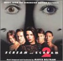 Scream And Scream 2: Music From The Dimension Motion Pictures