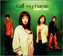call my name/古井弘人