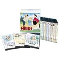 アルプスの少女ハイジ DVD-BOX 13巻組