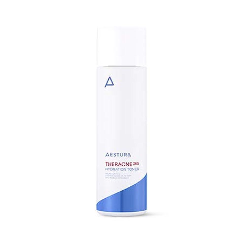 [エストラジオール.AESTURA] THERACNE365ハイドレーショントナー(150ML)/ THERACNE hydration toner