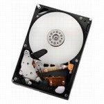 日立 HGST 3.5インチHDD(SerialATA)/容量:2TB/回転数:7200rpm/キャッシュ:32MB HDS722020ALA330