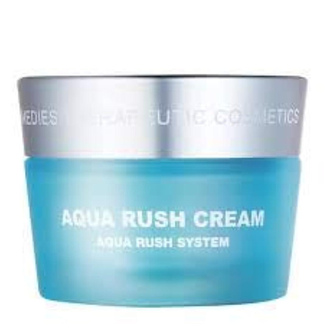 マーカー隠集中的なBRTC 乾燥肌に集中的な水分を供給アクアラッシュクリーム1つ60ミリリットル保湿クリーム