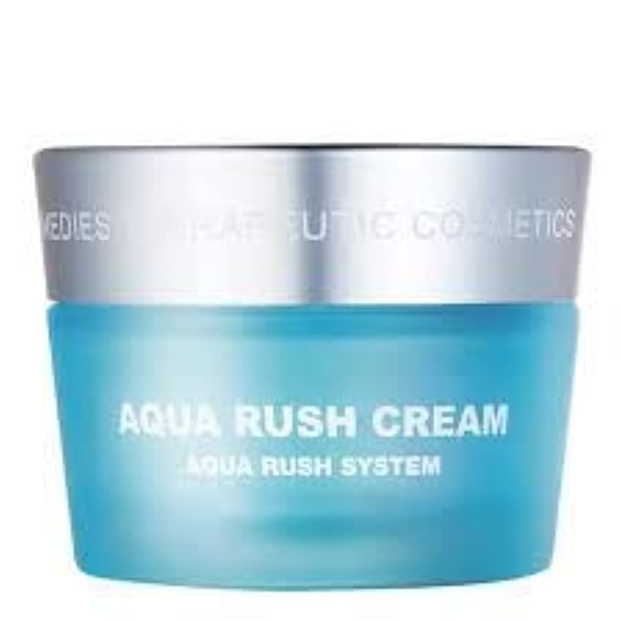 ゆり満州フリンジBRTC 乾燥肌に集中的な水分を供給アクアラッシュクリーム1つ60ミリリットル保湿クリーム