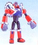 ロックマンエクゼ メタルマン PR-03