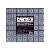 "GLAY DOME TOUR 2001-2002""ONE LOVE"" [DVD]"