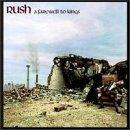 Rush<br />Farewell to Kings