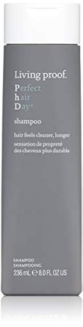 刑務所ハイランド威信リビングプルーフ Perfect Hair Day (PHD) Shampoo (For All Hair Types) 236ml [海外直送品]