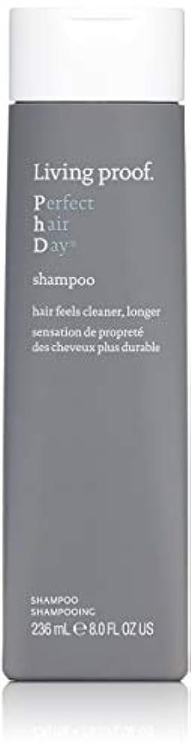 第二練習びっくりリビングプルーフ Perfect Hair Day (PHD) Shampoo (For All Hair Types) 236ml [海外直送品]