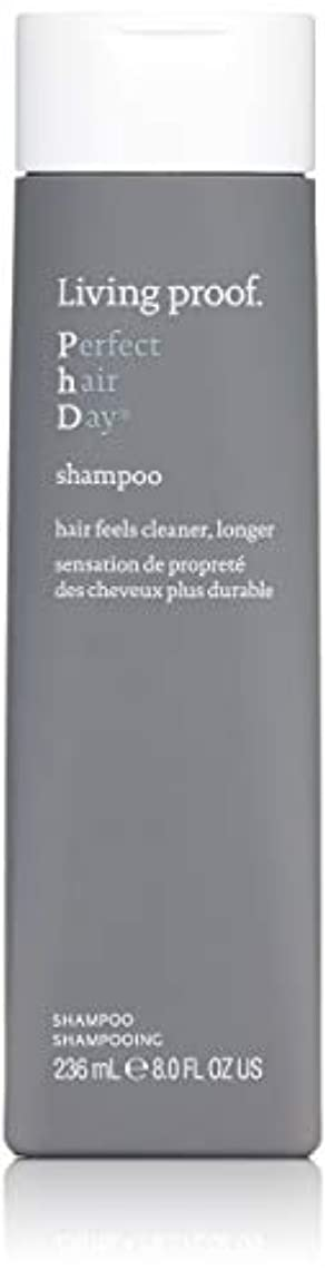 シネマ選挙有益リビングプルーフ Perfect Hair Day (PHD) Shampoo (For All Hair Types) 236ml [海外直送品]