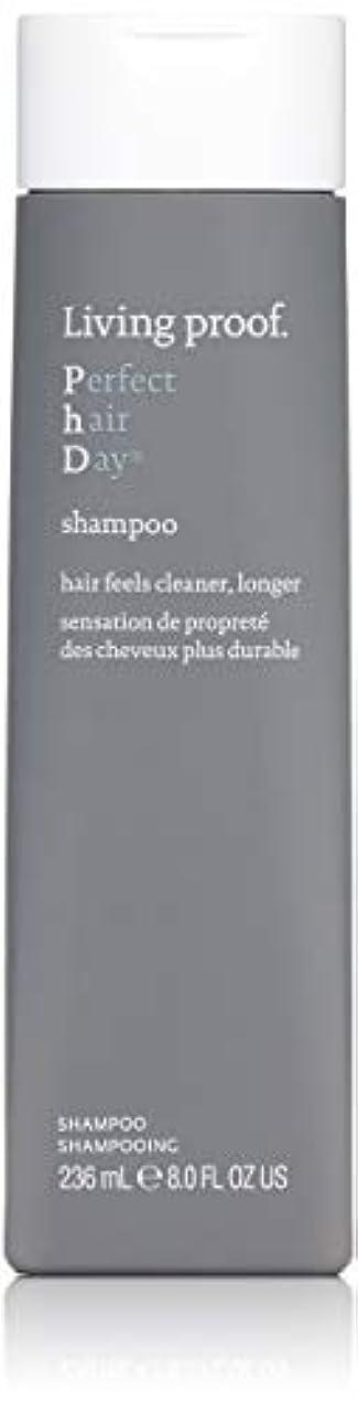 民主党累積不確実リビングプルーフ Perfect Hair Day (PHD) Shampoo (For All Hair Types) 236ml [海外直送品]