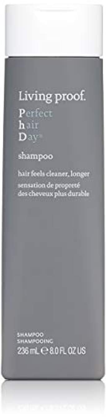タービン解説頭痛リビングプルーフ Perfect Hair Day (PHD) Shampoo (For All Hair Types) 236ml [海外直送品]