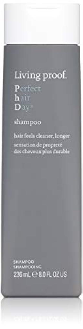 フランクワースリー暗い優しさリビングプルーフ Perfect Hair Day (PHD) Shampoo (For All Hair Types) 236ml [海外直送品]