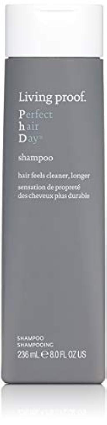 リビングプルーフ Perfect Hair Day (PHD) Shampoo (For All Hair Types) 236ml [海外直送品]