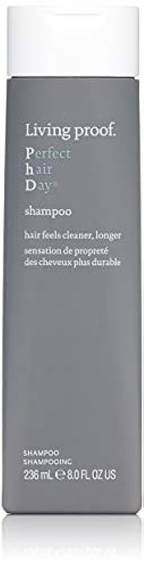 雹最少うまれたリビングプルーフ Perfect Hair Day (PHD) Shampoo (For All Hair Types) 236ml [海外直送品]