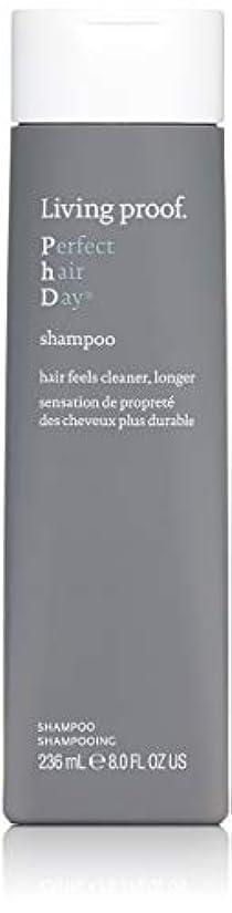 代わりのどこにでも同化リビングプルーフ Perfect Hair Day (PHD) Shampoo (For All Hair Types) 236ml [海外直送品]