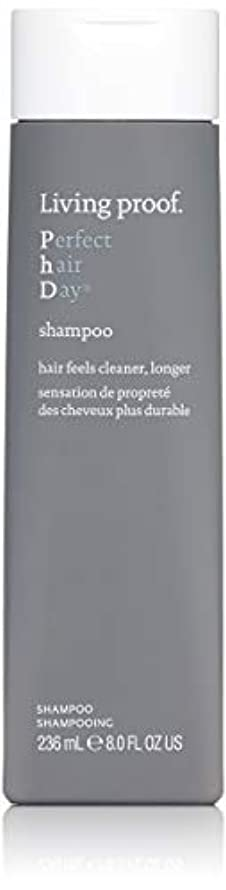 リビングプルーフ Perfect Hair Day (PHD) Shampoo (For All Hair Types) 236ml [海外直送品]