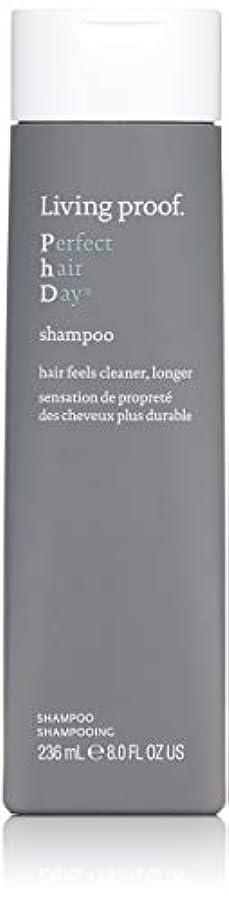 目の前のキャスト似ているリビングプルーフ Perfect Hair Day (PHD) Shampoo (For All Hair Types) 236ml [海外直送品]