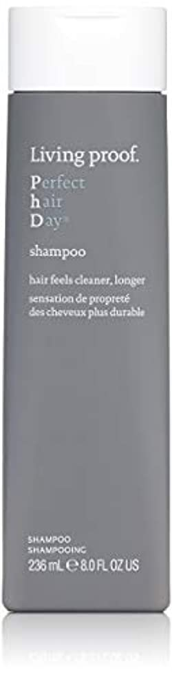 話をする落胆する水っぽいリビングプルーフ Perfect Hair Day (PHD) Shampoo (For All Hair Types) 236ml [海外直送品]