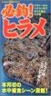 必釣!ヒラメ—ビギナーからベテランまでボウズ脱出大作戦 (学研AVブック)