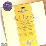 輸入盤 フリッチャイ指揮 バルトーク:管弦楽のための協奏曲&弦楽器、打楽器、チェレスタのための音楽のAmazonの商品頁を開く