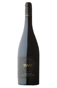 エンヴォイ ピノノワール ニュージーランド 赤ワイン【750ml】